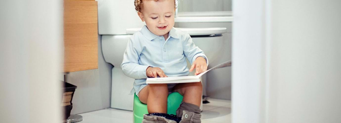 6 Essential Tips for Potty Training Boys