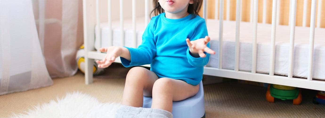 How (and When) to Do Potty Training