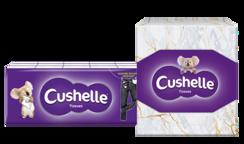 Cushelle Category Facial Tissue