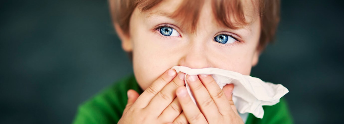 Dust Allergy Home Remedies