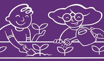 3 Garden Activities for Kids With Green Fingers