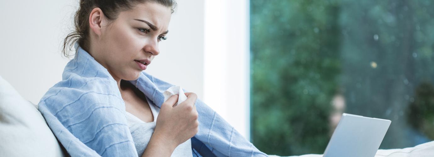 benefits of flu jab