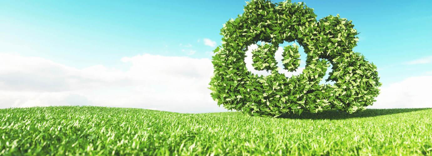 Minimisingthecarbon footprintofourproducts