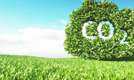 We'refindingways to be more sustainable